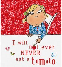 i will never ever eat a tomato