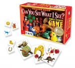 Gamewright : Can You See What I See? Finders Keepers Game