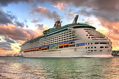 "Best cruises for first-time cruisers. Lots and lots of good tips here, like what cruise to choose if you are a budget traveler, or if you are traveling with teens, tweens or small children, or if you are a ""mature"" cruiser, or if you are single, or a foodie, or a culture buff, or, well, read on..."