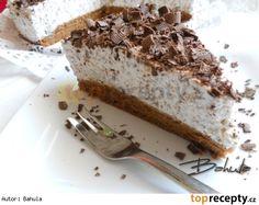 Smetanový dort Margot :: Jana v pohodě Tiramisu, Banana Bread, Cheesecake, Food And Drink, Menu, Sweets, Ethnic Recipes, Desserts, Basket