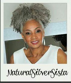Silver Sista