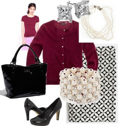 """""""Law Office"""" by mcp1-644 ❤ liked on Polyvore"""