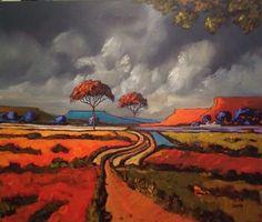 Storm Coming - Bosch Cornelius