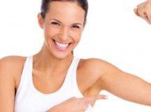Braccia toniche, i 5 esercizi più efficaci