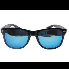 New Fashion Unisex Sunglasses Brand new. Good Quality. Color Blue. UV Protection. Accessories Sunglasses