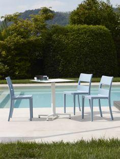 SCAB   SAI http://www.chairdesk.nl/webwinkel/details/section/products_detail/kantoor/scab-designstoel-sai/?categories_id[1]=29 #design #chair