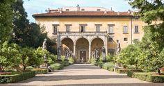 Opera in gardens, theatre in a Baroque church, Benjamin Clementine in nearby Prato and more.