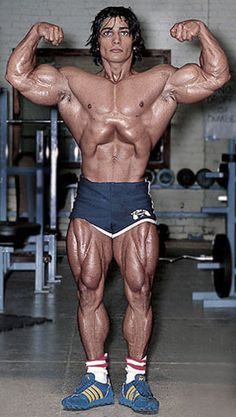 Love this picture of Danny Padilla- Perfect Proportions #bodybuilding #fitness #gym #fitfam #workout #muscle #health #fit #motivation #abs #fitspo