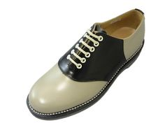 REGAL saddle shoes