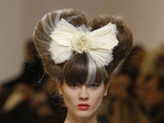 high fashion hair show - Google Search