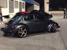 Vw Bug. Custom Vw Bug, Custom Cars, Vw Bugs, Bus Girl, Beetle Car, Car Camper, Vw Vintage, Jeep Cars, Butterfly Dragon