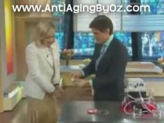 Dr. Oz|Anti Aging|Best Anti Aging Creams