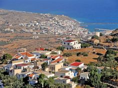 Kasos is a perfect greek island to visit for authentic festivals, culinary traditions & hospitable people, under the rhythms of the lute & lyre. Greek Islands To Visit, Karpathos, Crystal Clear Water, Medieval Castle, Archaeological Site, Sandy Beaches, Greece Travel, Aerial View, Travel Guides