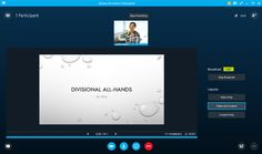 Skype for Business will live translate meetings into 40 languages