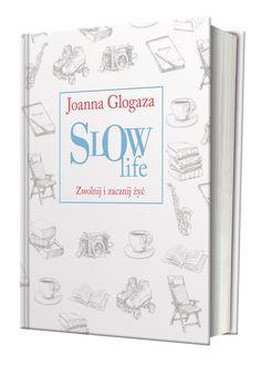 Image result for slow life książka