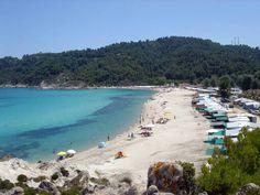 Toroni, Halkidiki, Greece