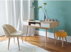 Fjord vintage desk at Maisons du Monde