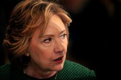 The 13 words you can't write about Hillary Clinton anymore - The Washington Post