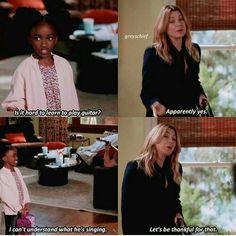 Mer knows Italian 😊 Grey Quotes, Grey Anatomy Quotes, Greys Anatomy Memes, Tv Quotes, Grey's Anatomy Tv Show, Grays Anatomy Tv, Medical Drama, Youre My Person, Meredith Grey