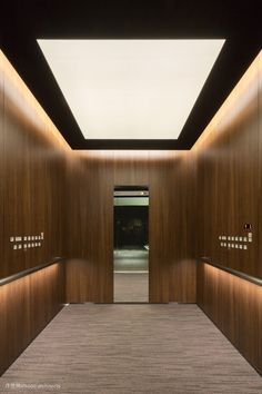 Elevator Lobby Design, Lift Design, Waiting Area, Lobbies, Hotel Lobby, Pent House, Hospitality, Interior Architecture, Wall Lights