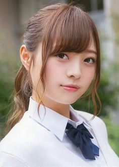 School Looks, Asian Girl, Korea, Idol, Auction, Japan, Minami, Warehouse, Artists