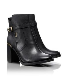 Kayden Bootie | Womens Booties | ToryBurch.com