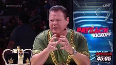 Jerry The King Lawler