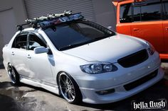 Roof Rack Questions. - Toyota Nation Forum : Toyota Car and Truck Forums