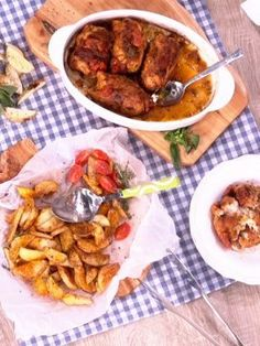 Chana Masala, Chicken, Meat, Ethnic Recipes, Food, Essen, Meals, Yemek, Eten