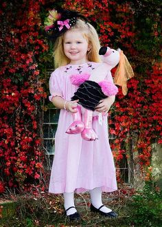 Baby girls fine hand smocked pink striped by CarouselWear on Etsy, $44.00