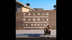 Calvin Harris (ft. Ayah Marar) - Thinking About You really good song