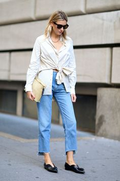 Shop+the+Tie-Waist+Trend+with+These+10+Faux-Sleeve+Pieces+|+StyleCaster