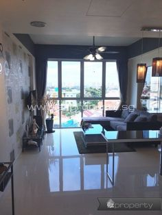#1BR #condo unit for rent near #Kembangan #MRT. 2,200 SGD / month. No agent fee.  All details and contact here: https://www.ezproperty.sg/listing/Starville_Condo_for-rent_8133  We promote listings posted on EZProperty.sg at no cost, it just needs to look good and be priced right.  #Singapore #ForRent