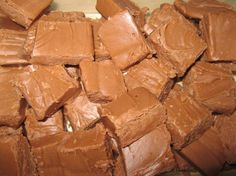 Fantasy Fudge Recipe - Food.com--the original no fail fudge recipe. I have never had this recipe falter. You can change the flavor of chips, add nuts or candies fruit, etc.