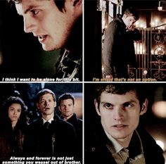 the originals 2x14 <<< I love that they come through for him...family man, you can't beat it!