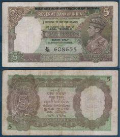 India Gandhi 10 Rupee Star Replacement Banknote 98L 2018 R Inset UNC