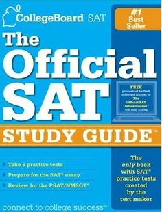 Nervous About Taking the SAT's?