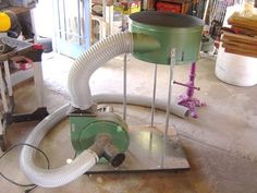 Dust Collector Diy, Shop Dust Collection, Take Apart, Wood Tools, Wood Lathe, Diy Wood Projects, Wood Turning, Woodworking Projects, Chips