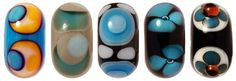 Devon-based Nalu Beads perfectly evoke the soul of summer surf with their .