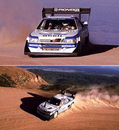 """Climb Dance"" - Unforgettable Ari Vatanen's Pikes Peak Victorious Ascent - ThrottleXtreme Motor Sport, Sport Cars, Race Cars, Peugeot, Automobile, High End Cars, Top Luxury Cars, Pikes Peak, Hot Rides"