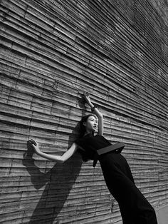 Fashion Photography by Matthieu Belin in Ningbo, China for LIFE Magazine