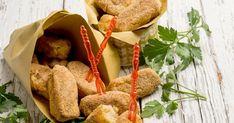 ΟΡΕΚΤΙΚΑ | Συνταγή για πατατοκροκέτες με γιαούρτι