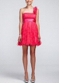 Homecoming Dresses - Davids Bridal