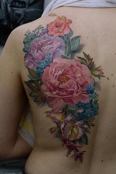 43 Best snapdragon tattoo images | Snapdragon flowers ...
