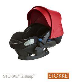 stokke xplory izisleep car seat from harrods.com