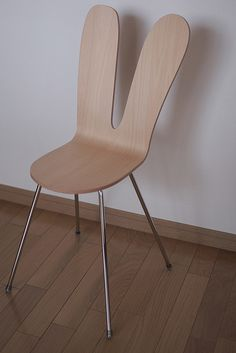 SANAA Chair