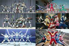 When Voltron made fun of power rangers Voltron Klance, Voltron Memes, Voltron Fanart, Form Voltron, Voltron Ships, Soul Eater, Samurai, Space Cat, Paladin