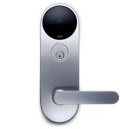 Latch Is A Smart Access System That Will Work On Doors Of All Types With Integrated Door Hardware An