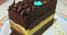 Jangan lupa untuk dicoba di rumah, karena resep cake coklat kopi ini sangat mudah dipraktekkan. Selamat mencoba.