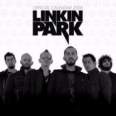 Linkin Park - one of my most favorite band when I was 13-14.Metal and rap are not my things but they are the only exception.